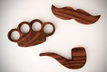 Lifestyle ✭ Wood: Toys that last / Hubby and I are ALL ABOUT the wood toys lately.