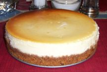 cheesecakes / by douglas tuning