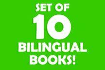 Children's Books in Portuguese