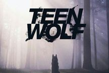 Teen Wolf ❤️❤️❤️