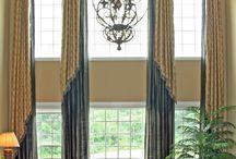 Curtains - Perdeler