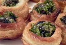 Snail Recipe