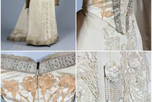 russian court gowns