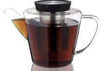 Entre café et thé..