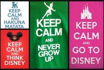 Disney / by Caitlyn Hayes