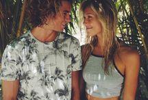 Alexis & Jay