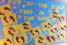 Bulletin Board Ideas / by Lisa Butler