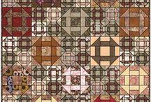 Quilts---ChurnDash