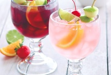 Liquid Refreshment  / by Nancy Reid