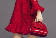 moda vajza