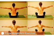 Workout / by Tammy Smitherman