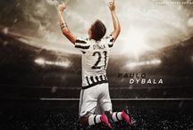 Paulo Dybala ⚽⚽