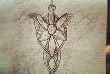 Tatuaggi che amo