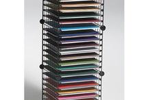 Storage and Organization / by Amy Ferrara
