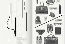 Type, Design, Art etc