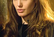 Angelina jolly