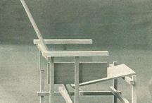 Opdracht tekenen stoelen
