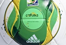 The World Cup 2014 / I'm looking forward to the 2014 World Cup in Brazil.