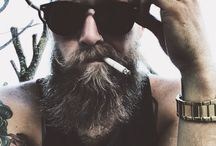 Beard / Awesome