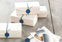 Inspire { Packaging } / Because packaging is simply amazing