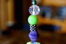 beads / by Beth Wampler Knox