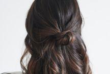 hair/ make up/ beauty tips
