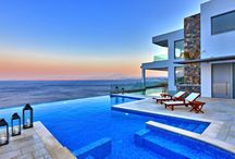 Villas in Heraklion, Crete / Luxury and traditional villas in Heraklion
