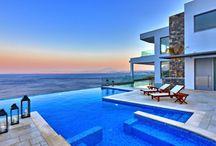 Villas in Heraklion, Crete / Luxury and traditional villas in Heraklion