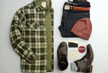 What to Wear: Senior Boys / Fall
