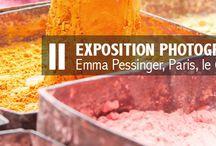 """Expo photo / Exposition photo """"Temps de pause"""", vernissage le 6 juin 2015 à l'Espace Keller (75011) Trailer à visionner sur http://youtu.be/QRrzGTpGr3Q"""