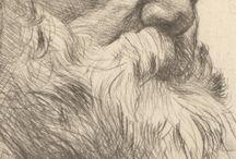 Rodin - Desenho / Drawing