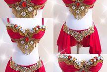Dans kläder