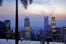 Amazing Hotels / by Vagobond World Travel