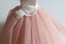 Adult dresses