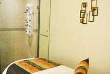 C spa- by Hotel Coral & Marina / Pamper your self at the most exclusive spa at Ensenada. Salon & spa services.