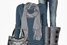 My Style / by Christine Silva