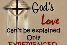 Love You God