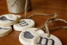 Craft Ideas / by Julie Ann Tuquiero