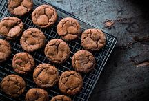 Baking / by Hannah Maier