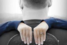 Ferner/Walsh Wedding / by Elyse Ferner