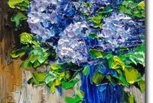 Learn About Impasto Paintings
