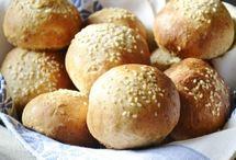 Chlieb a pečivo...