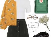 Indie Fashion Inspo