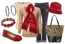 Fashionista / by Jayme Severt