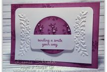 New Stampin' Up! Annual Catalogue Sneak Peeks