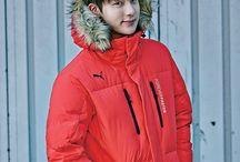 Jin_BTS❤