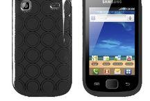 Samsung Galaxy Gio Covers