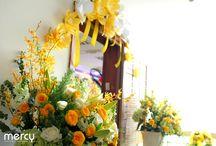 Happy Wedding Lợi & Ngọc {27.12.2017} / Decor by ngohai - 0908552630 www.mercy.vn - www.damcuoi.vn