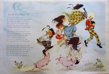Just Poetic Illustrated Poesy / Poems,Nursery Rhymes,Tongue-Twisters, etc... / by Bona Bonitta