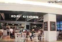 Kopi Kitchen / Lippo Mall Kemang UG Floor